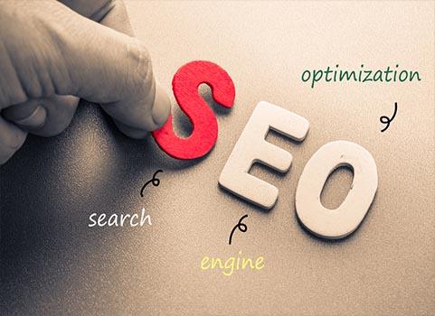 تهيئة الموقع لمحركات البحث seo