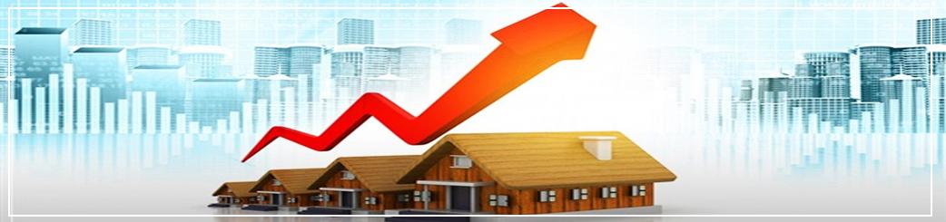 اثر التضخم على سوق العقارات